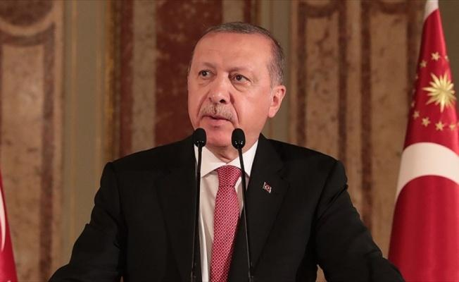 'Türk yargısı kararını bağımsız şekilde verdi'