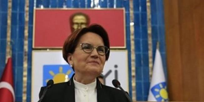 Akşener, İyi Parti'nin adayları belirlendi iddiasını yalanladı