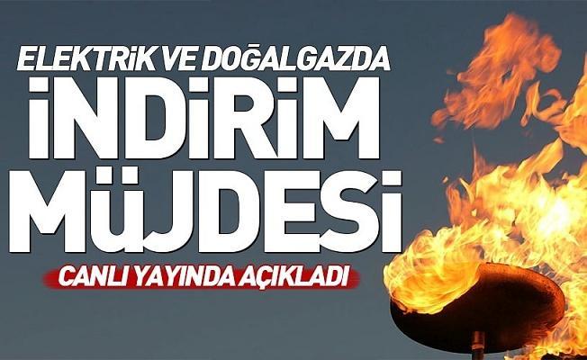 Enerji Bakanı Fatih Dönmez'den önemli açıklamalar.