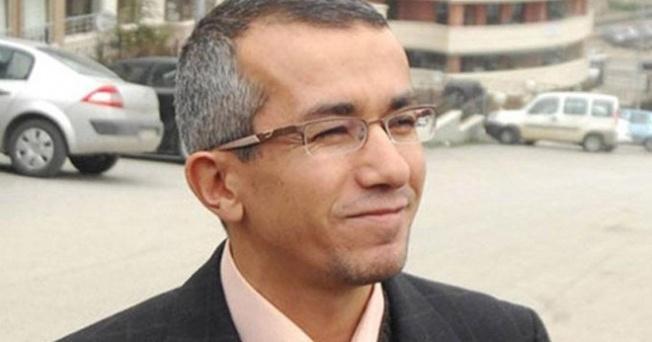 Eski cumhuriyet savcısı Ferhat Sarıkaya, FETÖ üyeliğinden tutuklandı