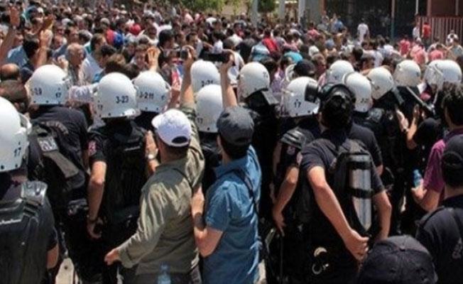 AYM, polis müdahalesine 'hak ihlali' var dedi