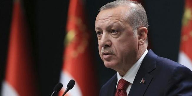 Cumhurbaşkanı Erdoğan milletvekillerine soracak