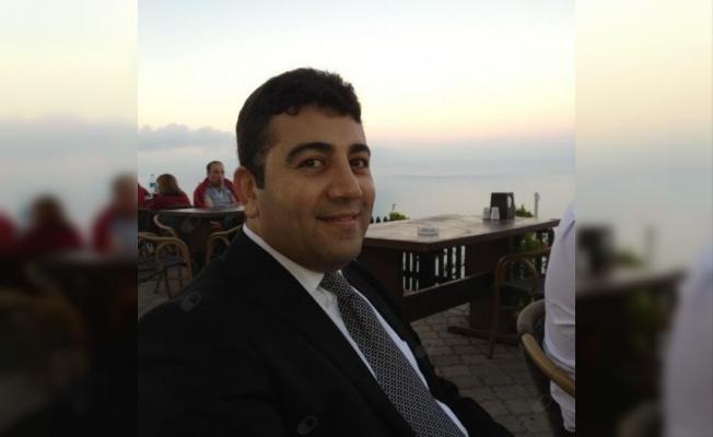 Doç. Dr. Mustafa Girgin bıçaklanarak öldürüldü