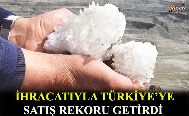 """Enerji Bakanı Fatih Dönmez: """"Tünelin ucunda ışık gözüktü"""""""