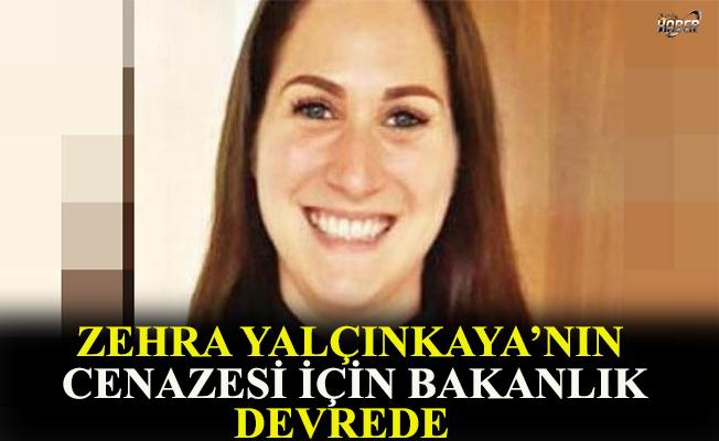 Süleyman Soylu, cenazeyi Türkiye'ye getirtiyor.