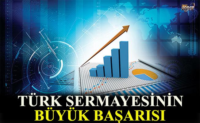 Türkiye'nin en büyük VDMK ihracı başarıyla tamamlandı.
