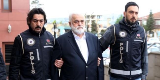 İsmail'in Yeri lokantasının sahibi İsmail Çolak tutuklandı
