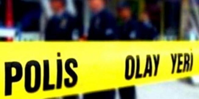 Kadın polisin kafasına şişeyle vuran zanlı gözaltına alındı.