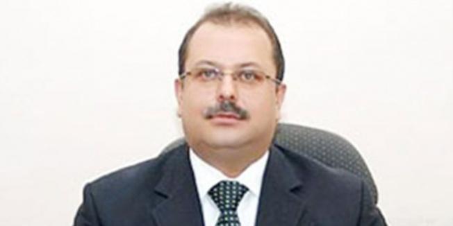 Suriye'de görevli Vali Yardımcısı odasında ölü bulundu