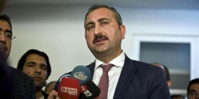 Adalet Bakanı: Tutuklulara ve hükümlülere ücret ödenmekte
