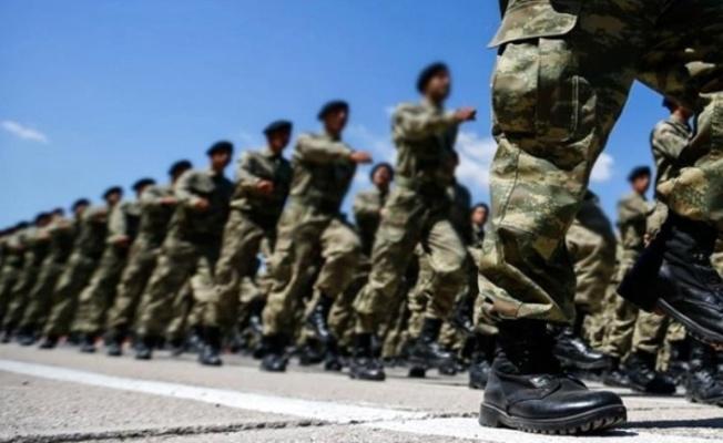 Bedelli askerlik bekleyenlere müjde! Yeni askerlik sisteminde detaylar netleşti .