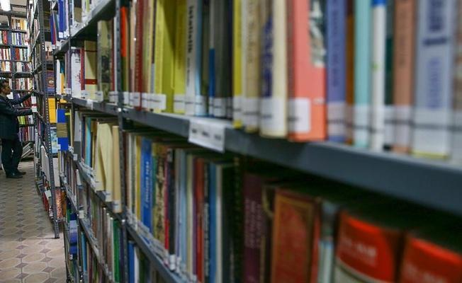 Bu kütüphaneler 7 gün 24 saat açık!