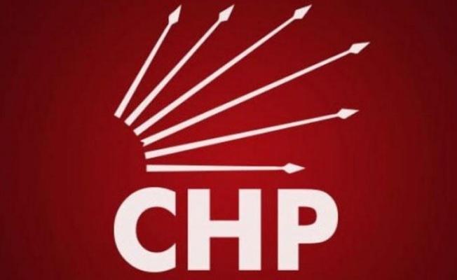 CHP'yi sarsan istifa
