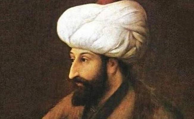 Dört büyük Osmanlı padişahının gerçek yüz portreleri!