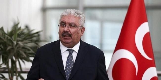 MHP'den Kılıçdaroğlu'na 'Tarasconlu Tartarin' benzetmesi