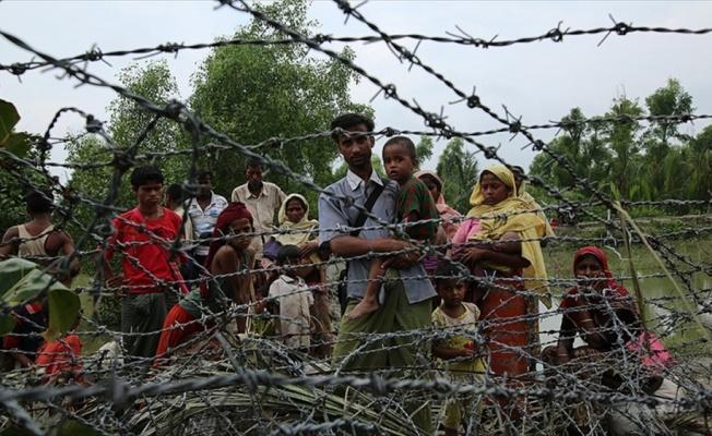 Myanmar'daki şiddet için 'uluslararası mahkeme' çağrısı