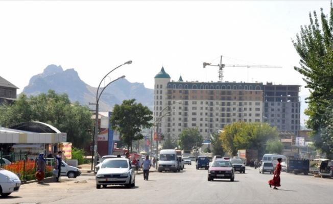 Oş kenti Türk Dünyası Kültür Başkentliğine hazırlanıyor