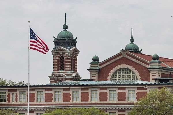 ABD, camilere karşı üst düzey alarma geçti.