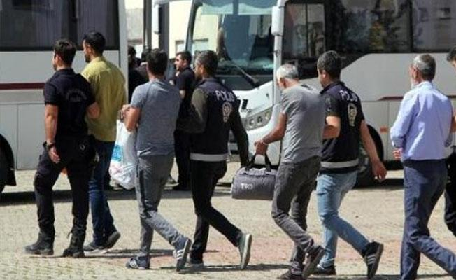 Ankara'da kaçak bahis operasyonu: 45 gözaltı