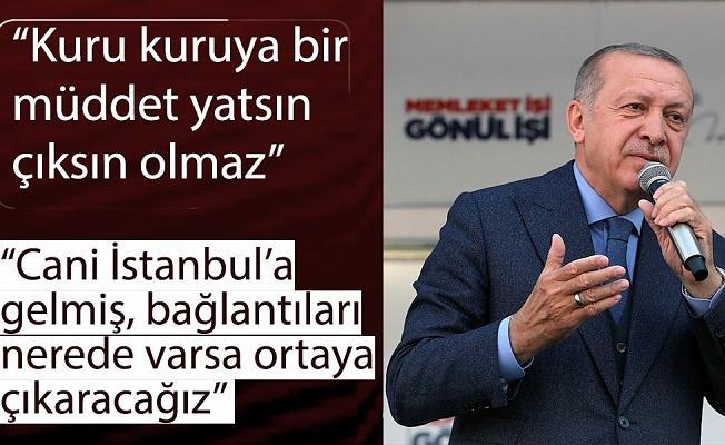 Başkan Erdoğan'dan Yeni Zelanda'daki terör saldırısına ilişkin önemli açıklamalar