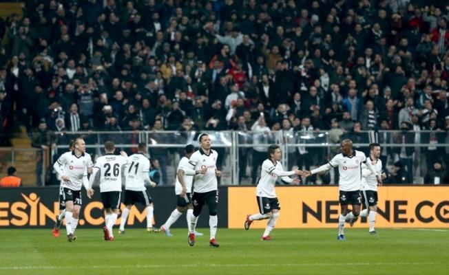 Beşiktaş'ta işler herkes için kötü