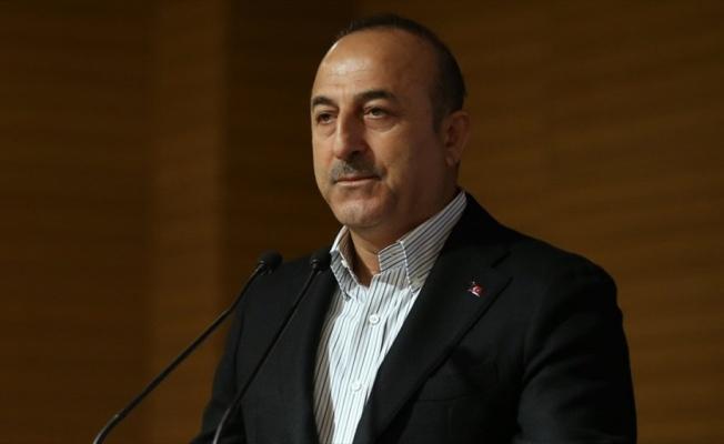 Dışişleri Bakanı Çavuşoğlu: Saldırıda İslam karşıtlığını körükleyen siyasilerin de sorumluluğu var