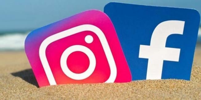 Instagram , WhatsApp ve Facebook çöktü mü?