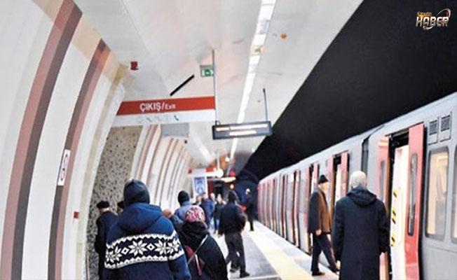 İstanbul'da metrolara bedava internet geliyor
