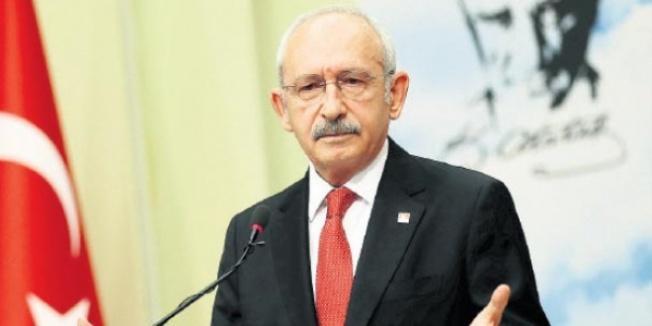 Kılıçdaroğlu: Elinizi vicdanınıza koyup oyunuzu öyle kullanın