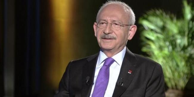 Kılıçdaroğlu: Sarıgül'e Eyüp'ü önerdim kabul etmedi