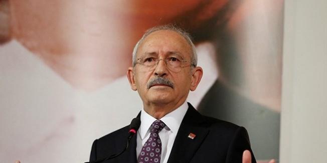 Kılıçdaroğlu: Üretirseniz Türkiye'nin beka sorunu olmaz