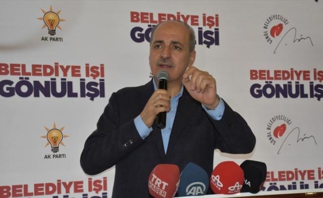 'Kılıçdaroğlu'nun sözlerini tashih etmesini temenni ediyoruz'