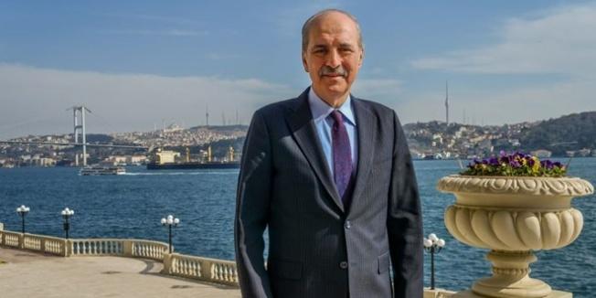 Numan Kurtulmuş'tan 'yeni parti' açıklaması