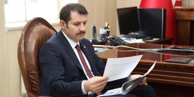Sivas'ta 10 bin kişiye istihdam sözü