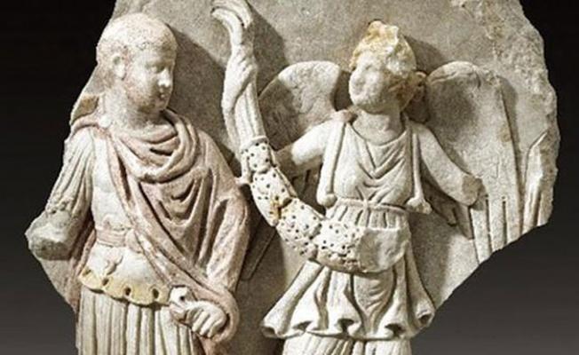 Tarihi eseri ikinci el eşya satan sitede satışa çıkardılar.