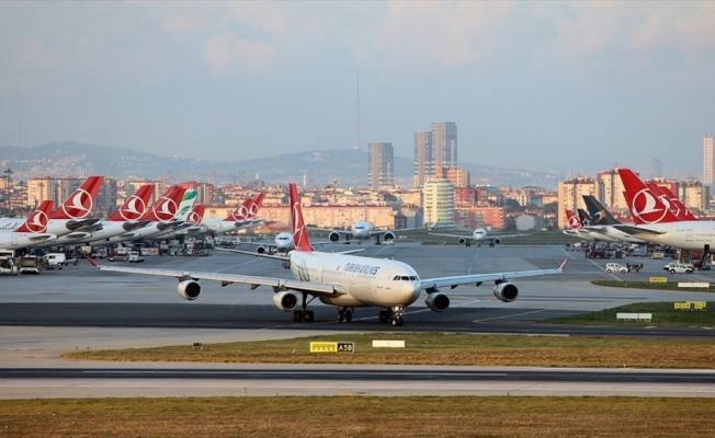 THY 6 Nisan'da Atatürk Havalimanı'na veda ediyor