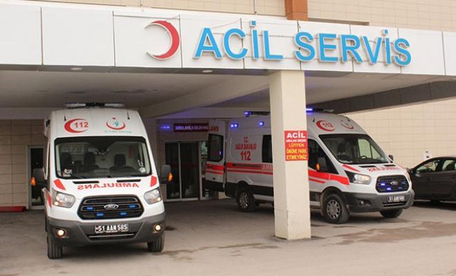 1300 kişi hastaneye başvurunca inceleme başlatıldı.