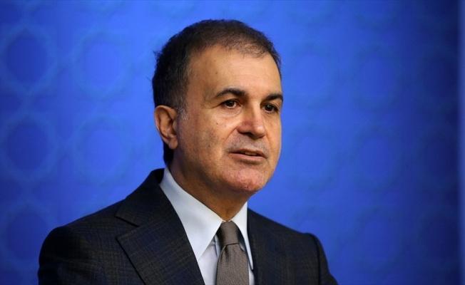 AK Parti Sözcüsü Çelik: Sosyal demokrasiyle ilgileri yok
