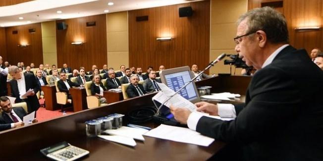 Ankara'da yetki tartışmasına yol açan 15 belediye şirketi