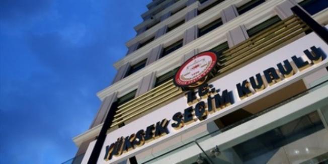 İstanbul için emsal YSK kararı