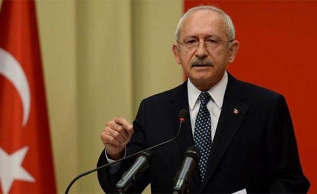 Kılıçdaroğlu'ndan teşkilatlarına seçim uyarısı... Sakin olun