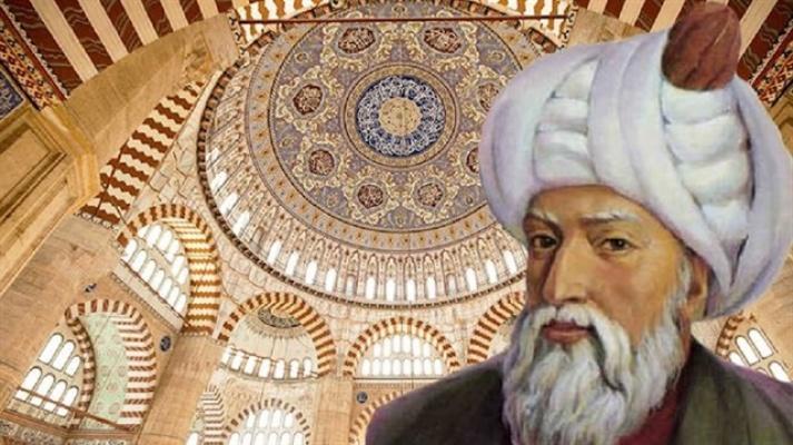 Mütevazılığın zirvesine oturmuş bir baş mimar: Sinan