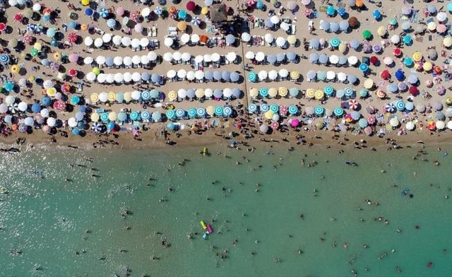 Yoğun talep turizmde kampanyaları iptal ettirdi, fiyatlar arttı