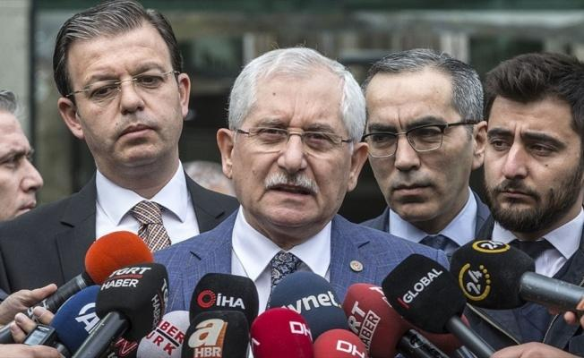 YSK Başkanı Güven: Gelen tüm itirazları tek tek inceliyoruz