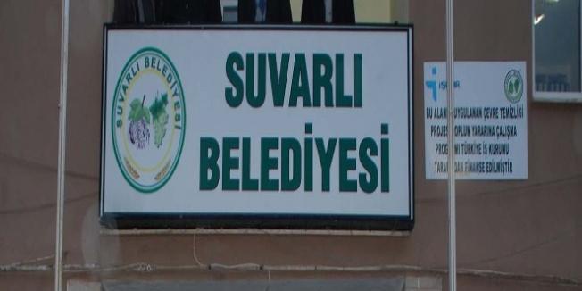 Adıyaman Suvarlı belediye başkanının mazbatası iptal edildi