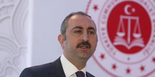 Bakan Gül: Öcalan'ın kısıtlama kararı kaldırıldı