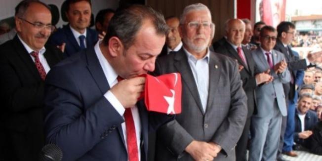 Bolu Belediye Başkanı Özcan hakkında soruşturma