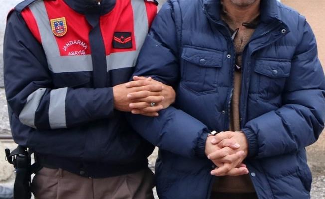 Edirne sınır hattında 3 yılda 546 FETÖ'cü yakalandı