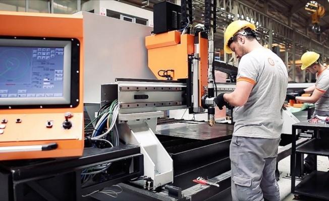 Elektronikte 5 yılda 4,4 milyarlık liralık projeye yatırım teşviki