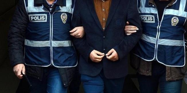 FETÖ'nün emniyetteki kripto soruşturmasında 8 tutuklama